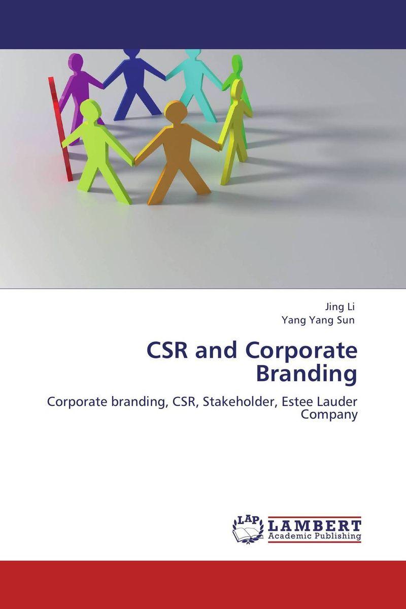 CSR and Corporate Branding
