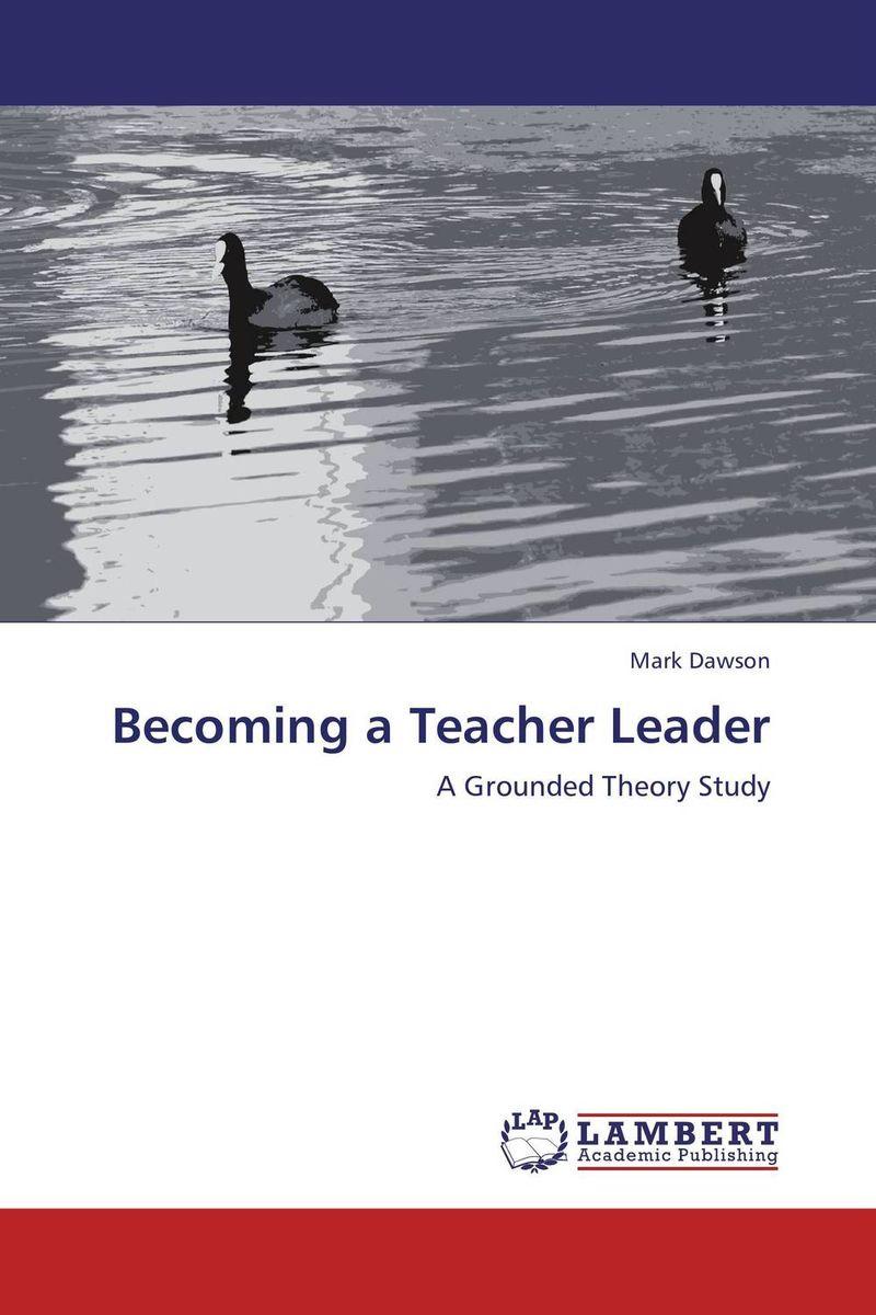 Becoming a Teacher Leader