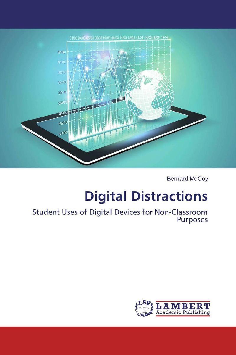 Digital Distractions