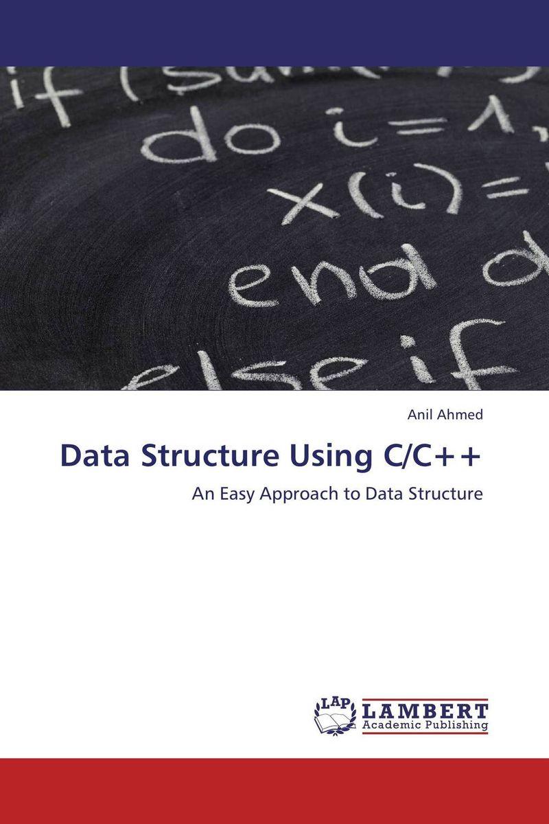Data Structure Using C/C++