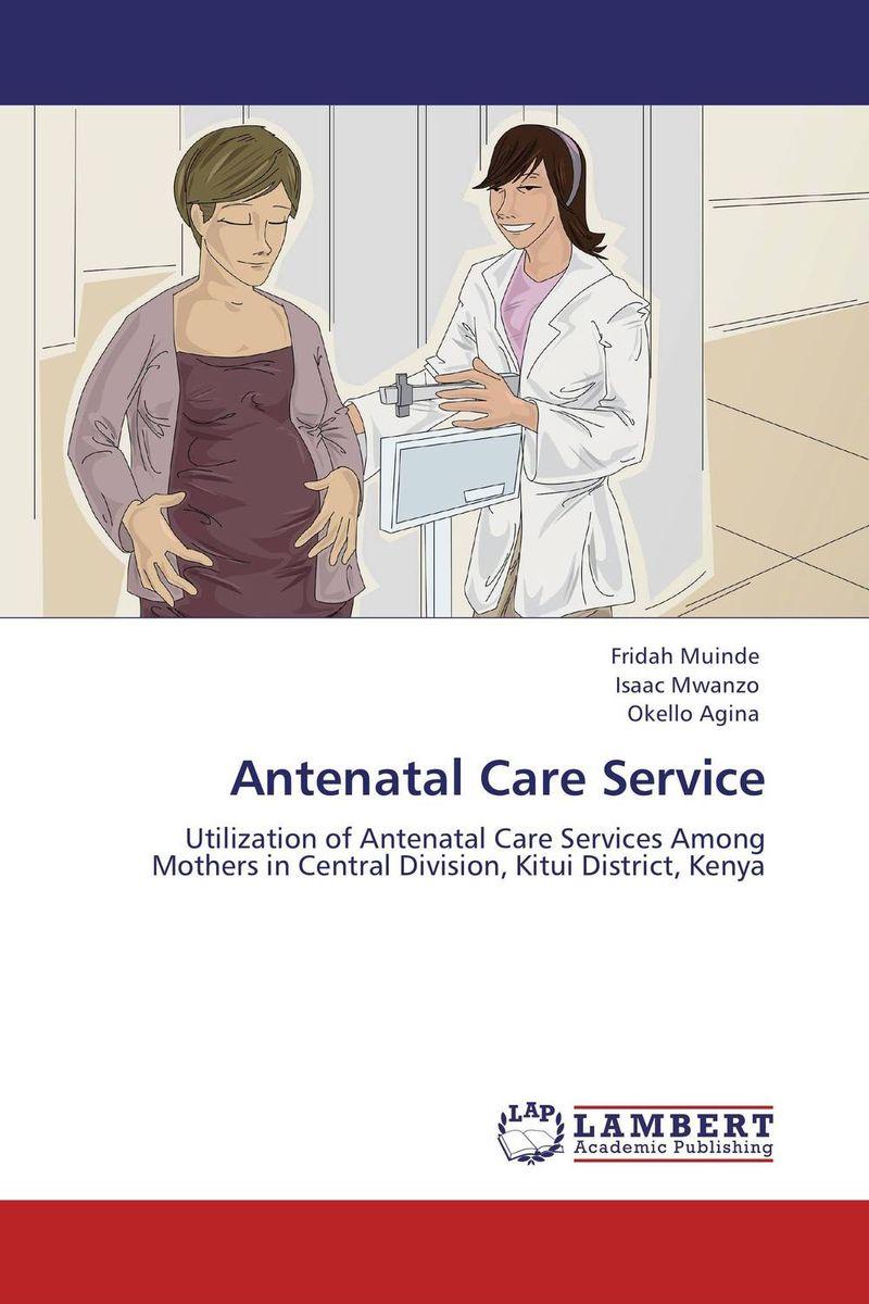 Antenatal Care Service