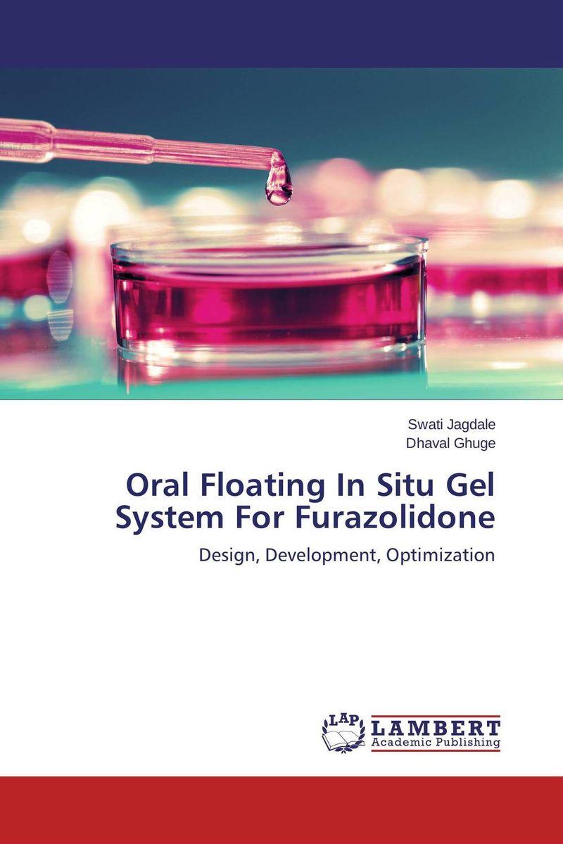 Oral Floating In Situ Gel System For Furazolidone