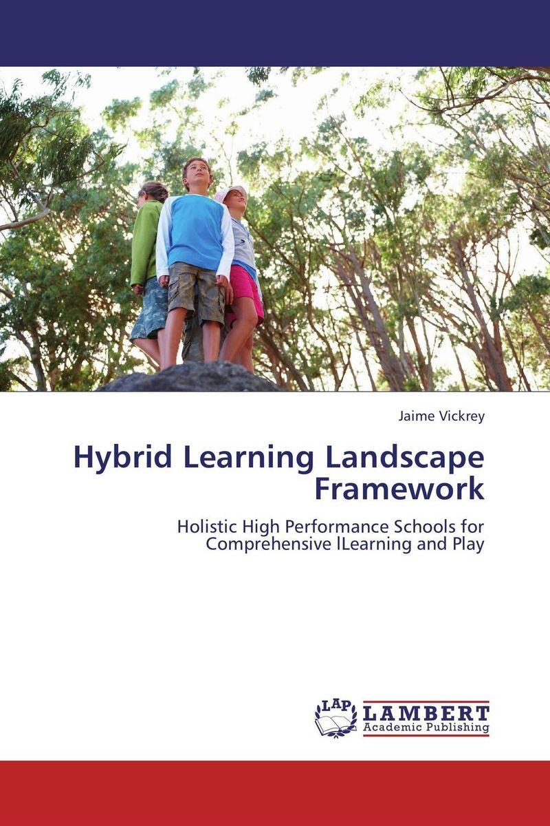 Hybrid Learning Landscape Framework