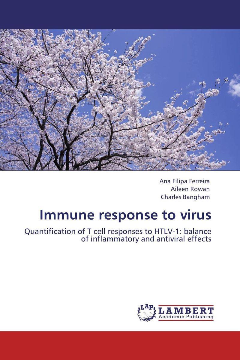Immune response to virus