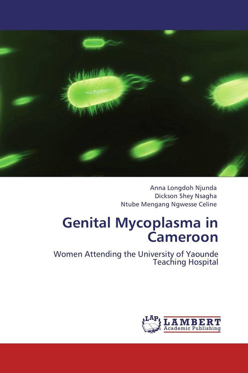 Genital Mycoplasma in Cameroon