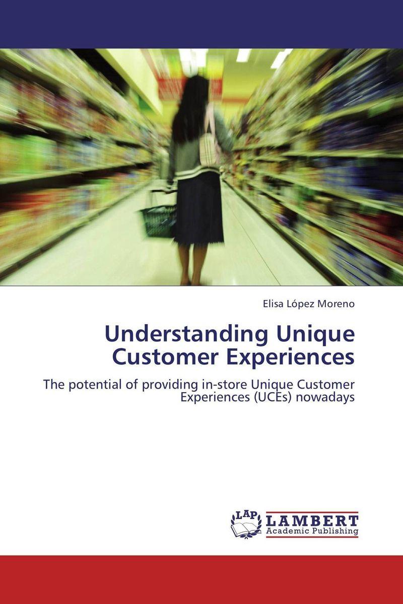 Understanding Unique Customer Experiences