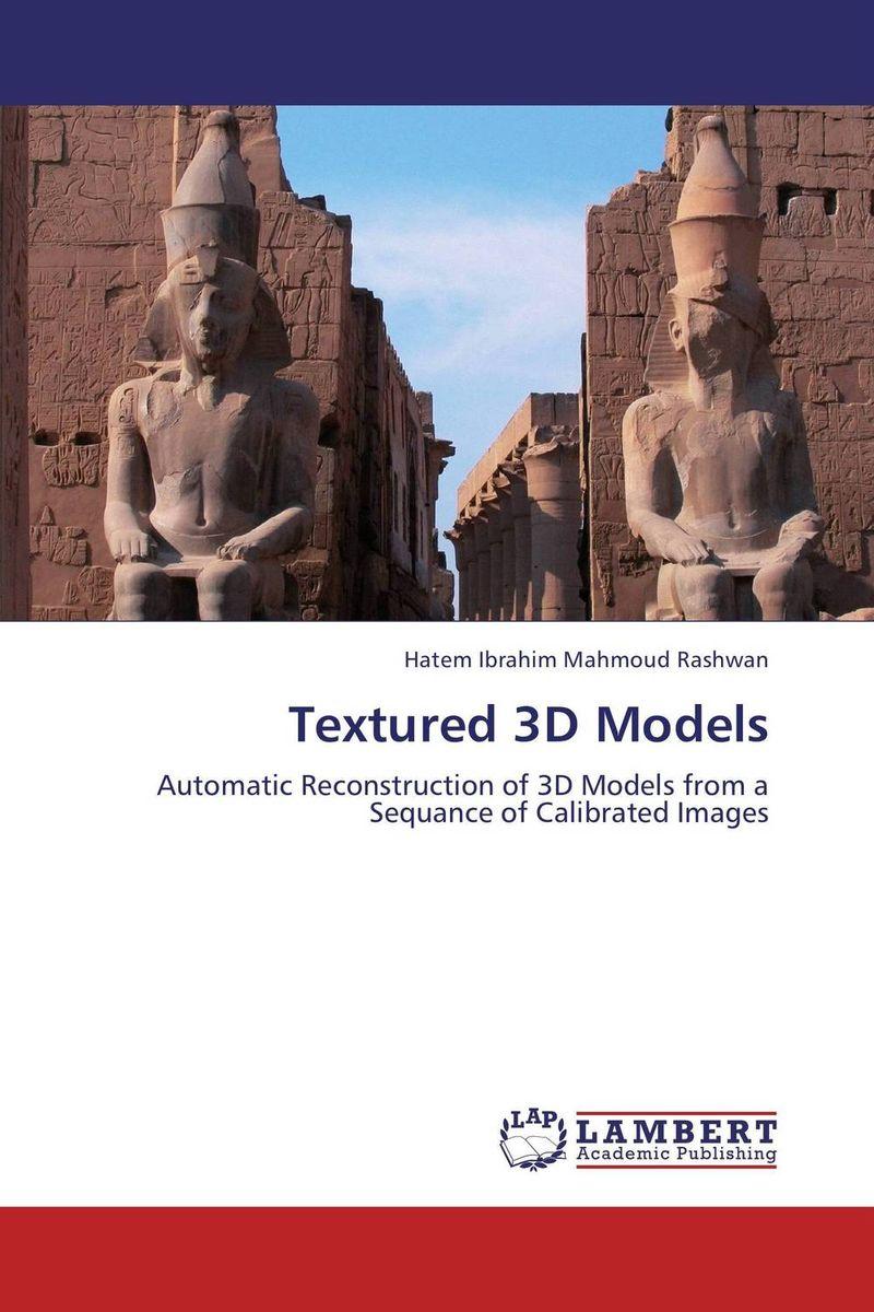 Textured 3D Models