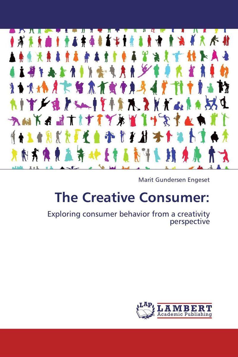 The Creative Consumer: