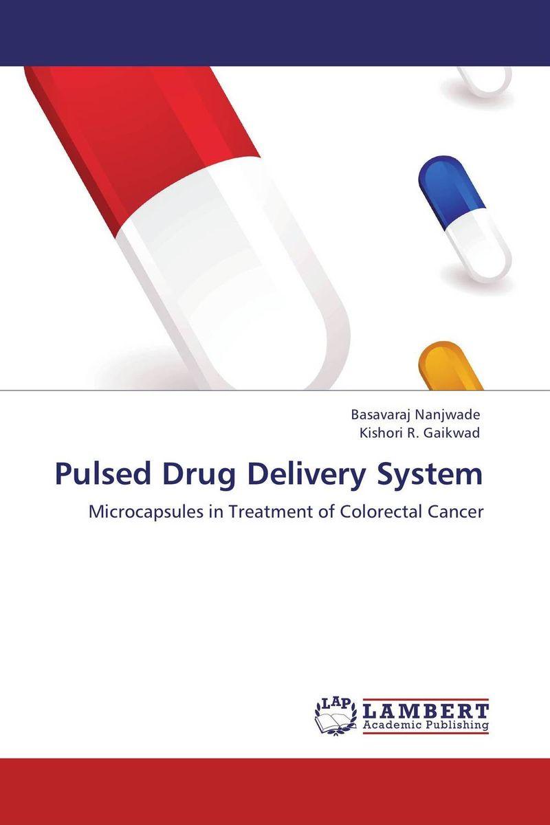 Pulsed Drug Delivery System