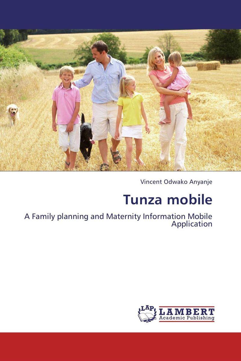 Tunza mobile
