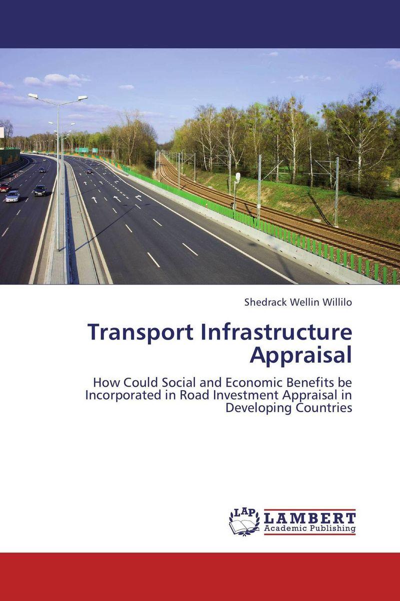 Transport Infrastructure Appraisal