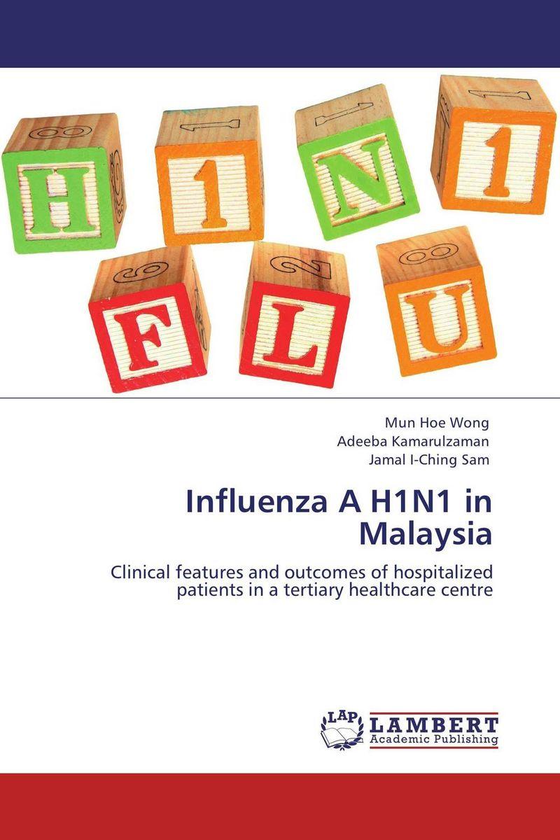 Influenza A H1N1 in Malaysia