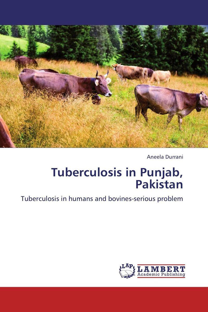 Tuberculosis in Punjab, Pakistan