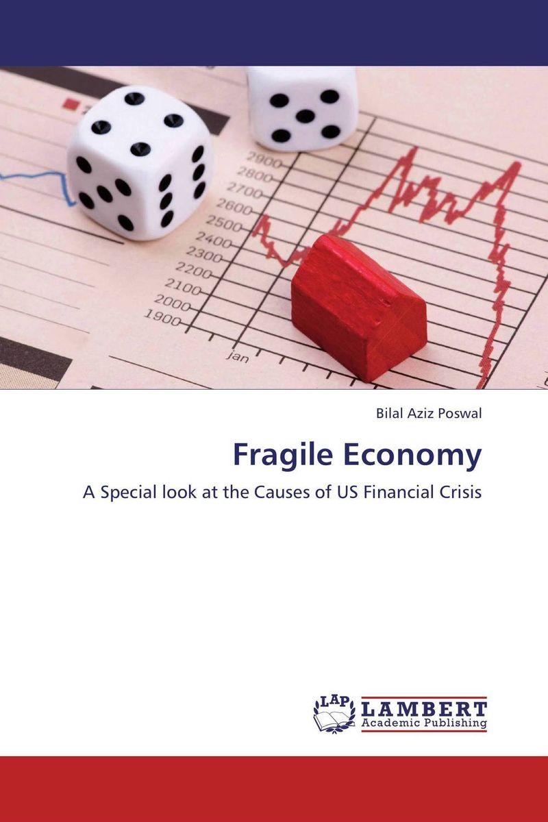Fragile Economy