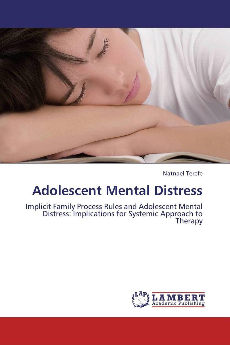 Adolescent Mental Distress