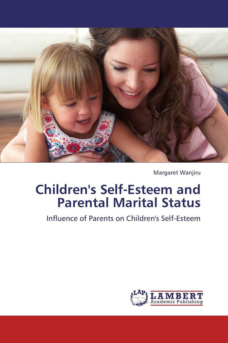 Margaret Wanjiru Children's Self-Esteem and Parental Marital Status