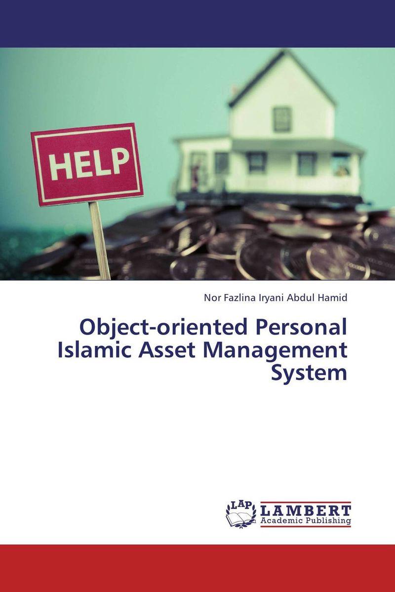 Nor Fazlina Iryani Abdul Hamid Object-oriented Personal Islamic Asset Management System