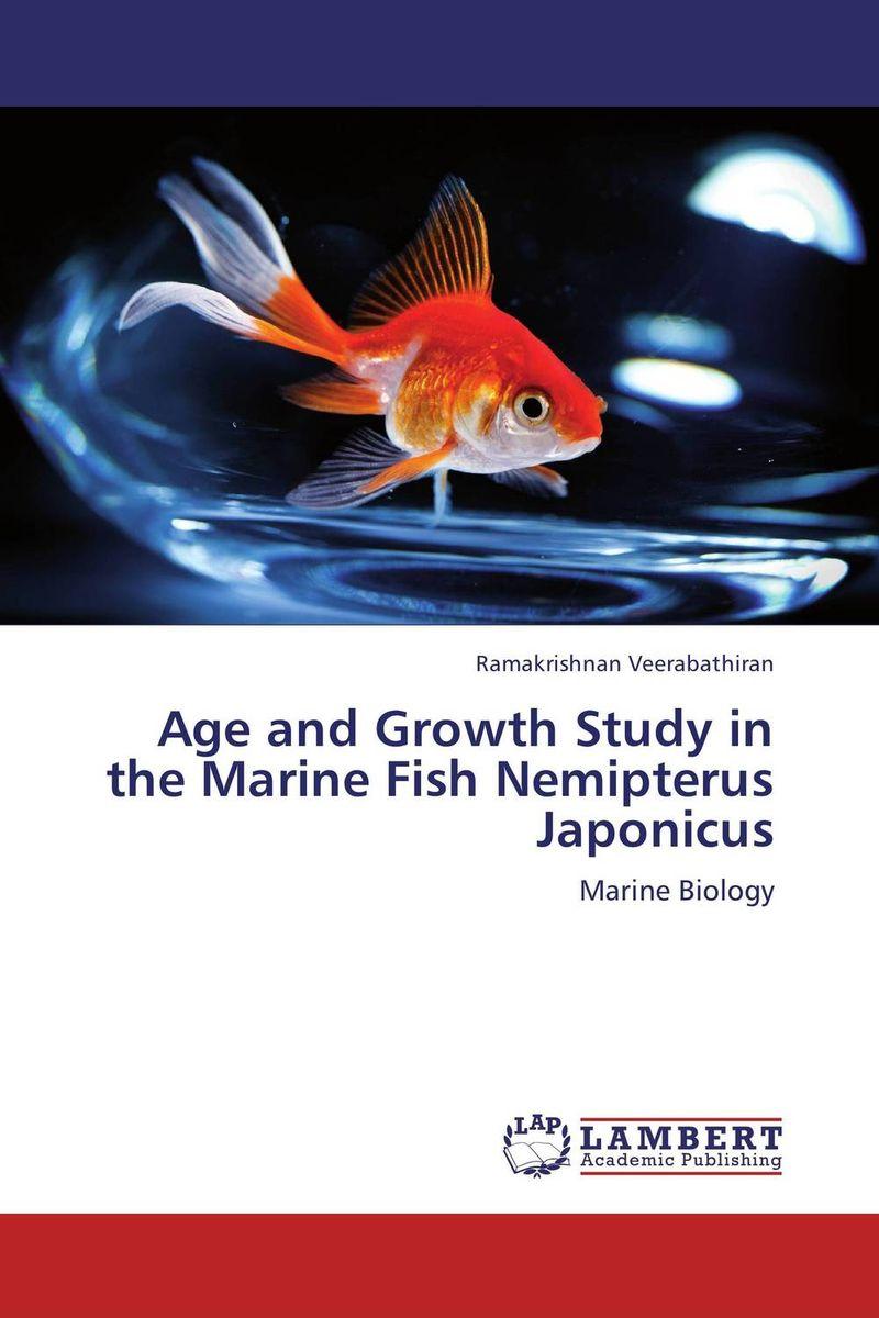 Ramakrishnan Veerabathiran Age and Growth Study in the Marine Fish Nemipterus Japonicus vinod kumar sundeep hegde and sham s bhat dental age bone age and chronological age in short stature children