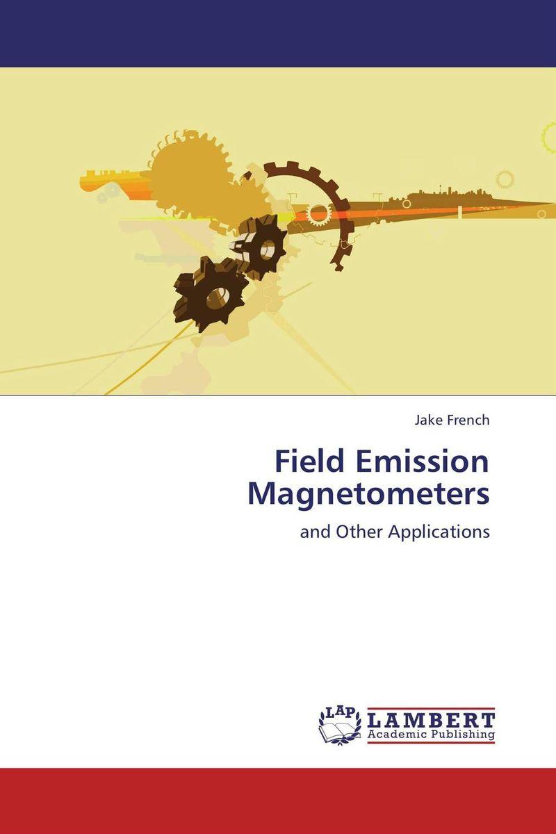 Field Emission Magnetometers