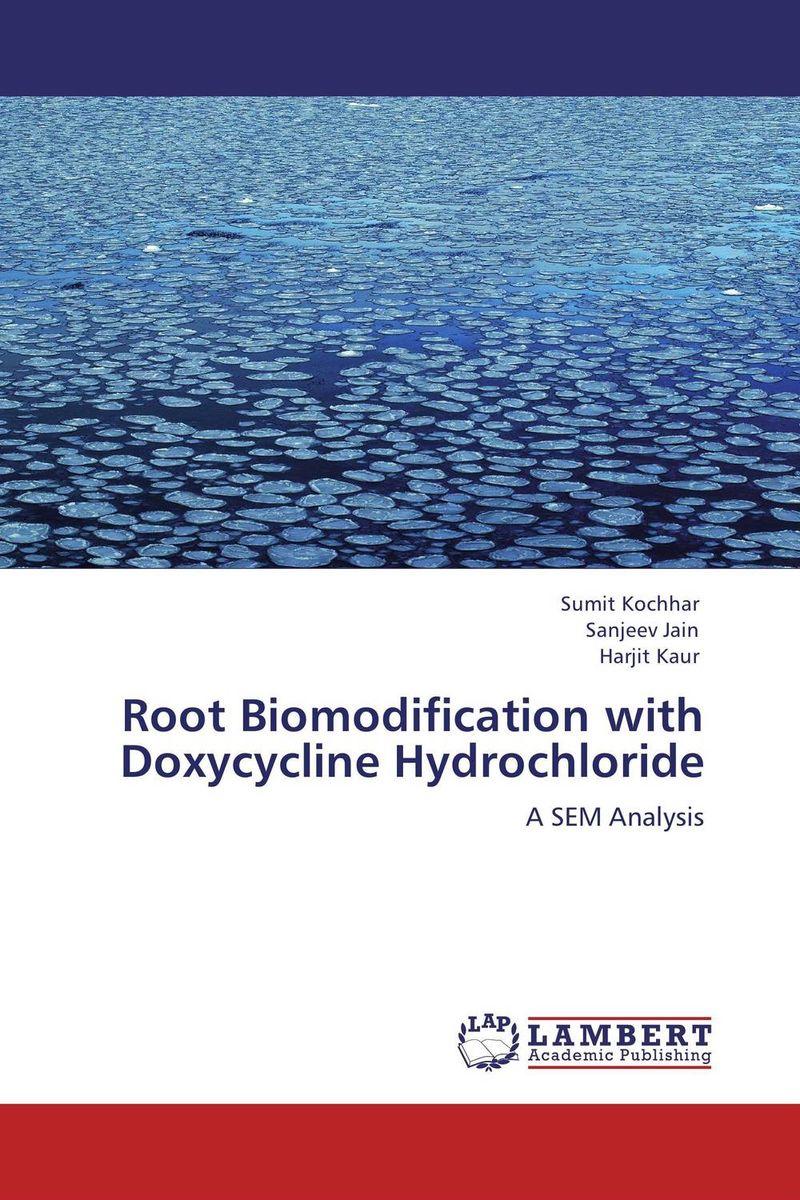 Sumit Kochhar,Sanjeev Jain and Harjit Kaur Root Biomodification with Doxycycline Hydrochloride gagandeep mangal amarjit singh gill and paramjit kaur khinda evidence based periodontal therapy