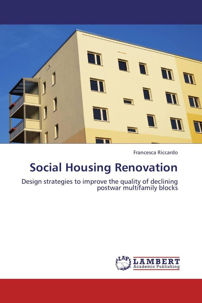 Social Housing Renovation