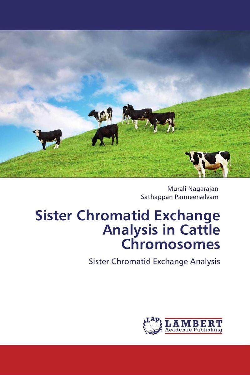 Murali Nagarajan and Sathappan Panneerselvam Sister Chromatid Exchange Analysis in Cattle Chromosomes