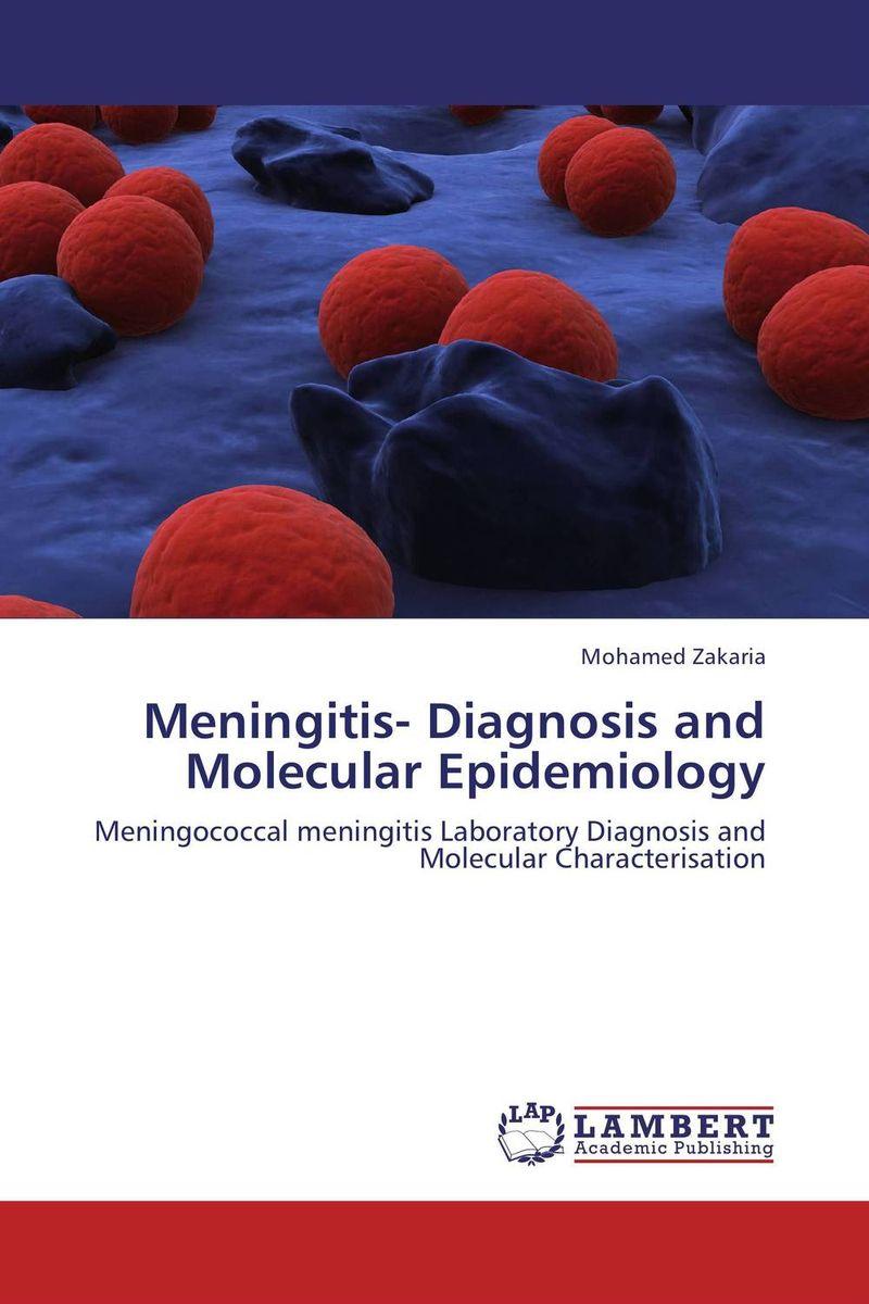 Meningitis- Diagnosis and Molecular Epidemiology