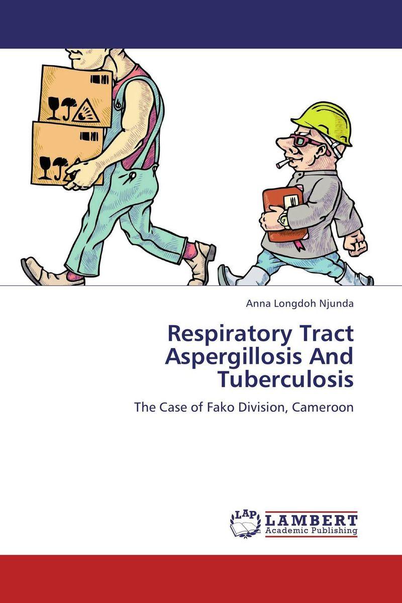 Respiratory Tract Aspergillosis And Tuberculosis