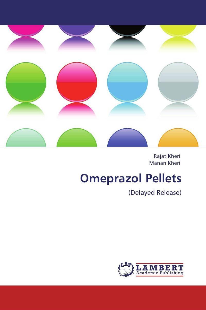 Omeprazol Pellets