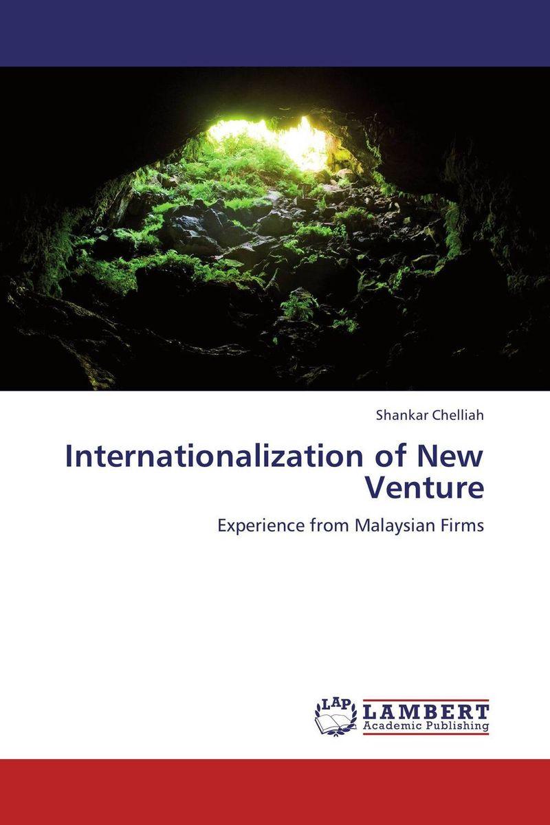 Internationalization of New Venture