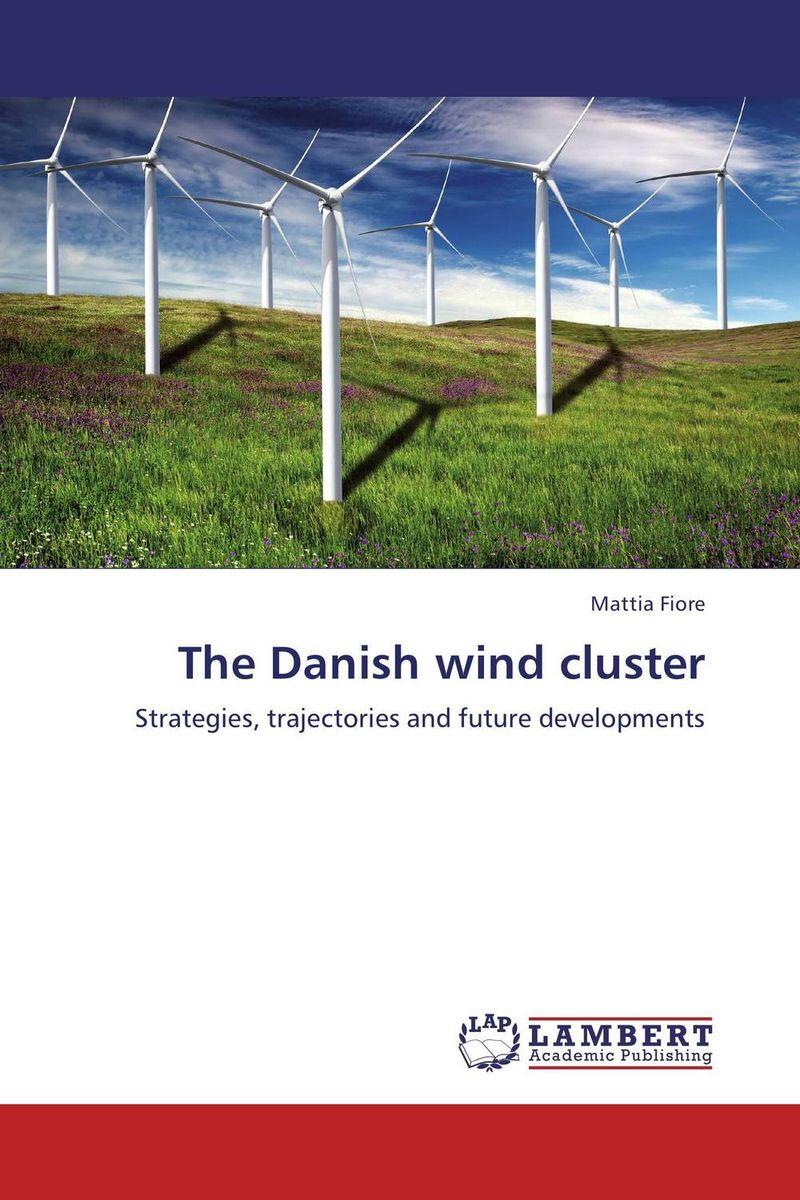The Danish wind cluster
