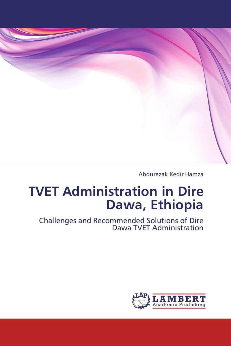 TVET Administration in Dire Dawa, Ethiopia