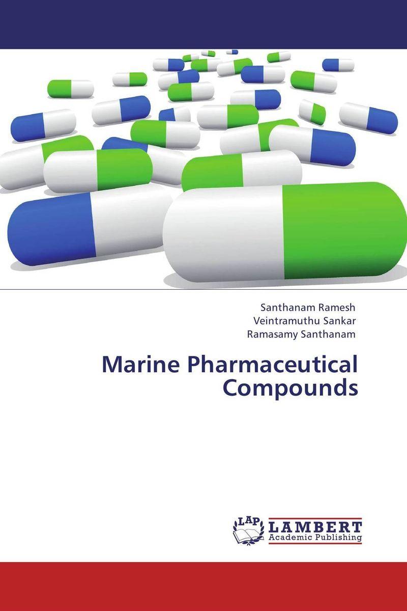Marine Pharmaceutical Compounds