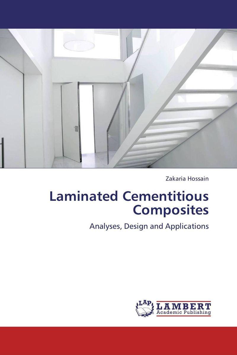 Laminated Cementitious Composites