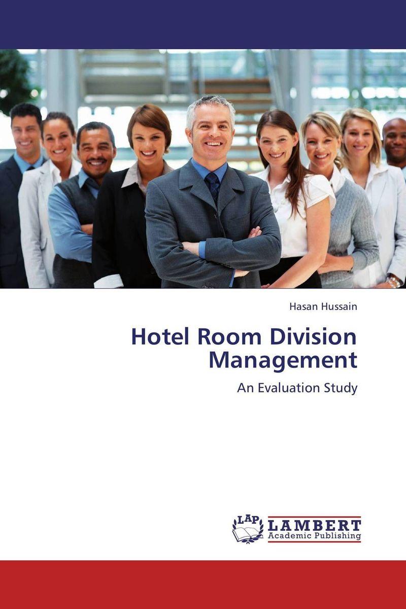 Hotel Room Division Management