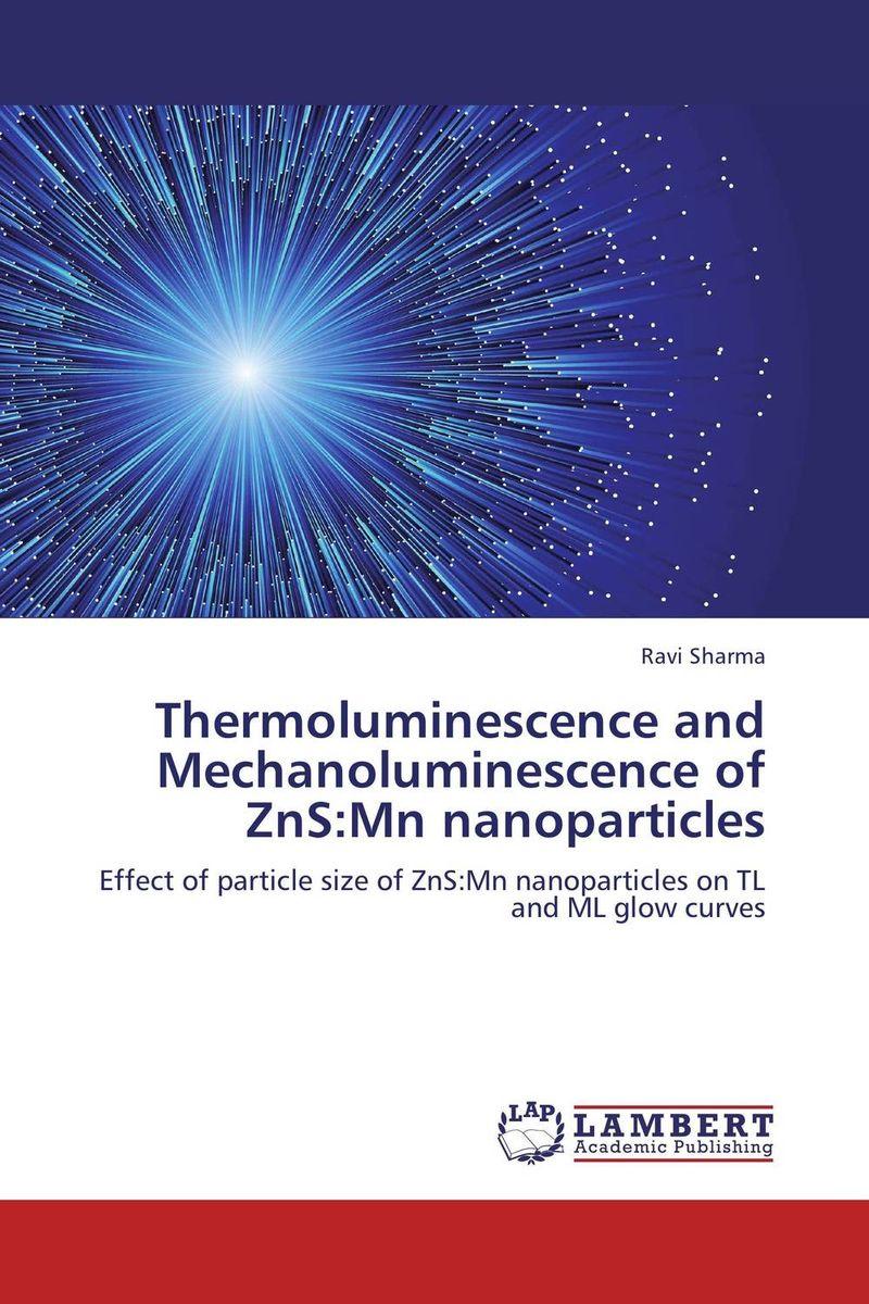 Ravi Sharma Thermoluminescence and Mechanoluminescence of ZnS:Mn nanoparticles ravi maddaly madhumitha haridoss and sai keerthana wuppalapati aggregates of cell lines on agarose hydrogels