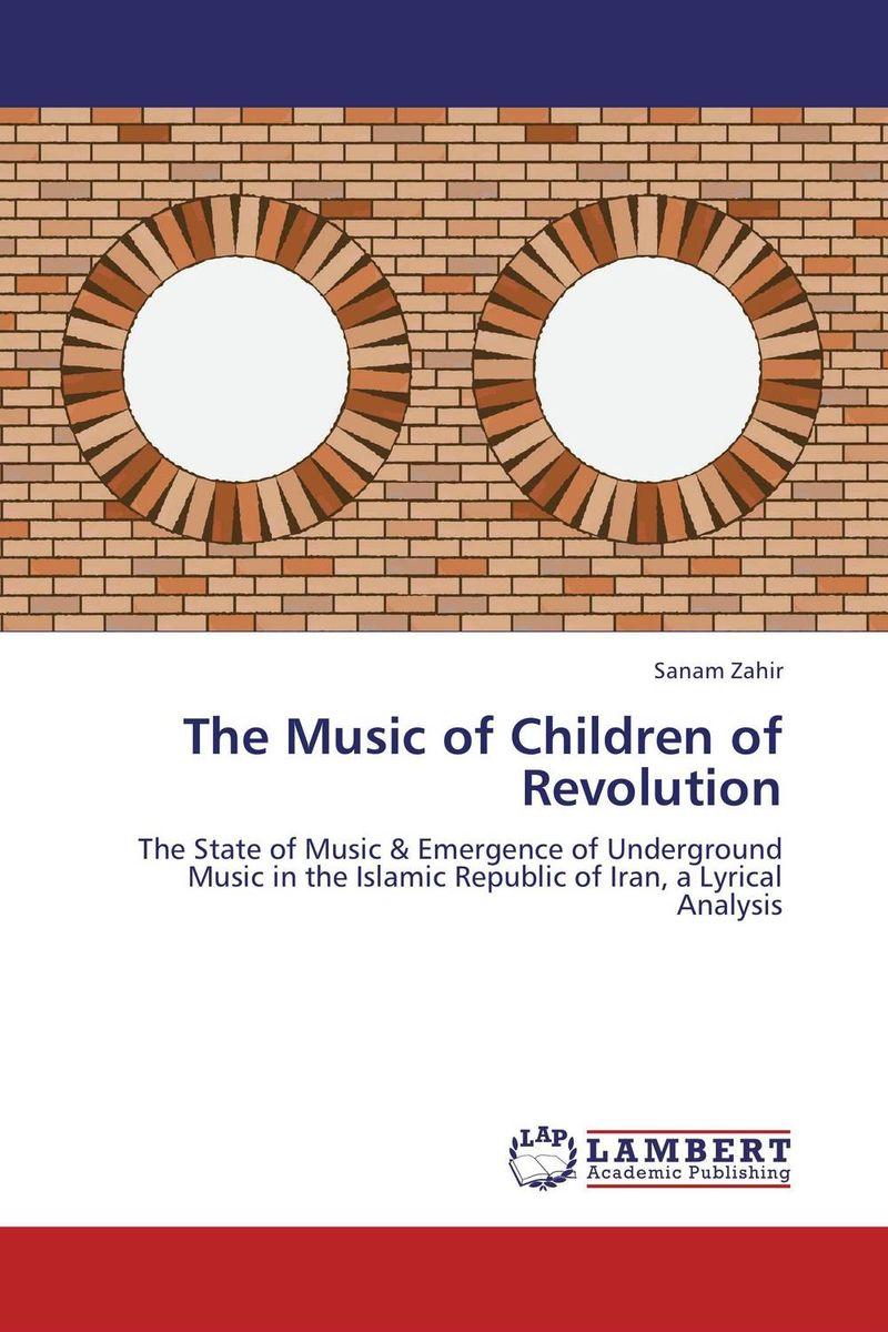 The Music of Children of Revolution