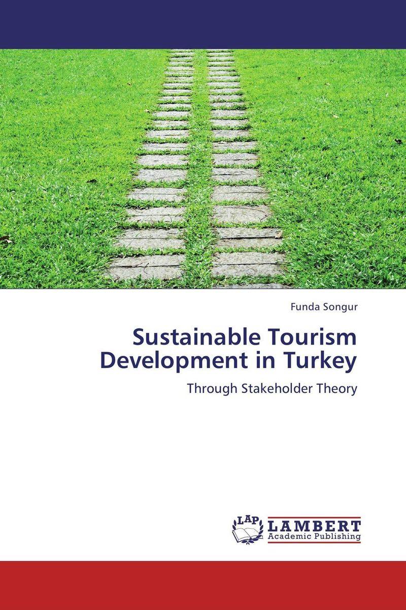 Sustainable Tourism Development in Turkey
