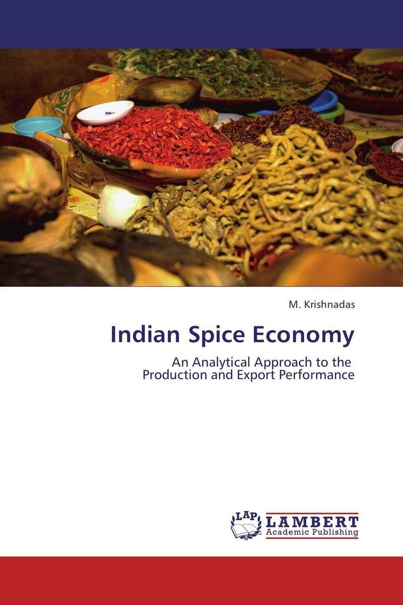 Indian Spice Economy