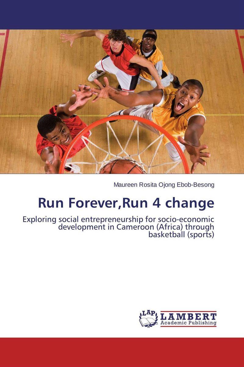Run Forever,Run 4 change