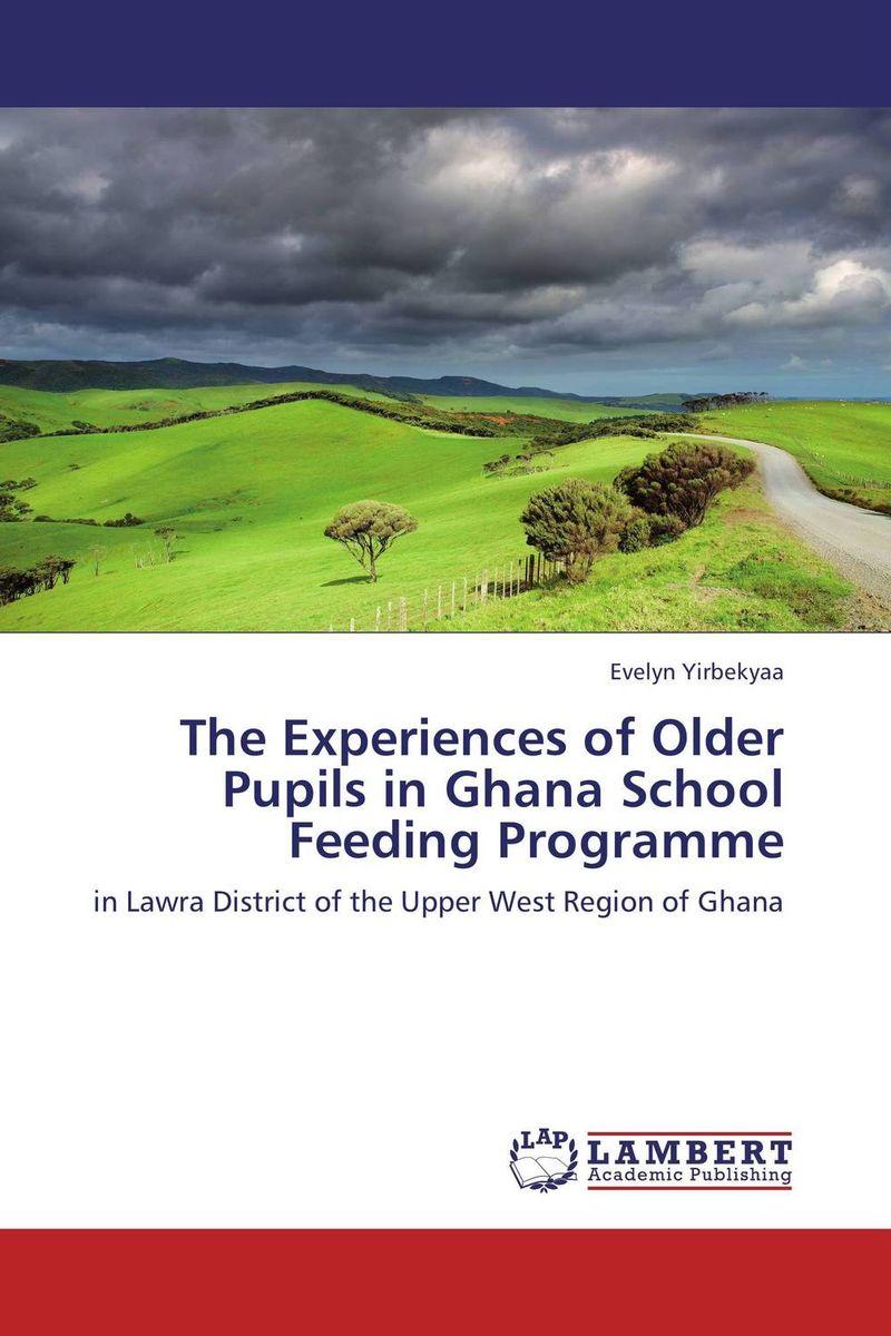 Evelyn Yirbekyaa The Experiences of Older Pupils in Ghana School Feeding Programme dali epicon 6 white gloss