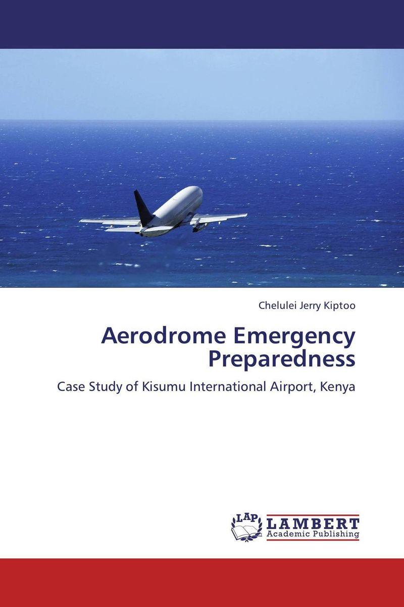 Aerodrome Emergency Preparedness