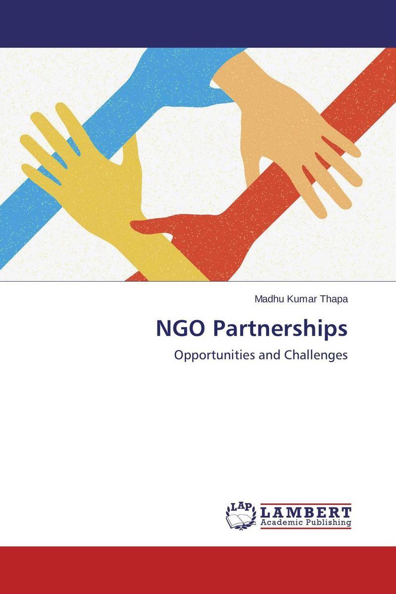 Madhu Kumar Thapa NGO Partnerships italiano platinum deluxe