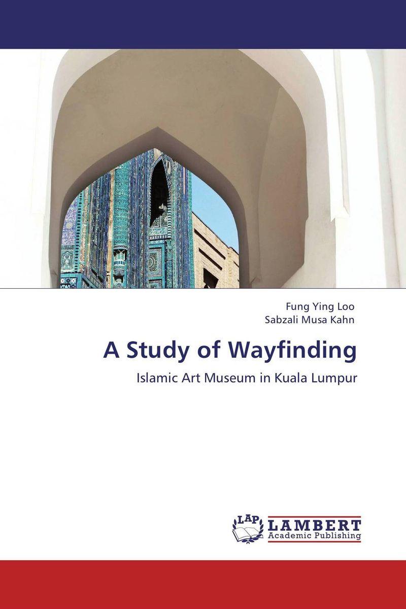 A Study of Wayfinding