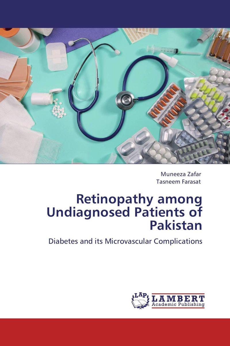Retinopathy among Undiagnosed Patients of Pakistan