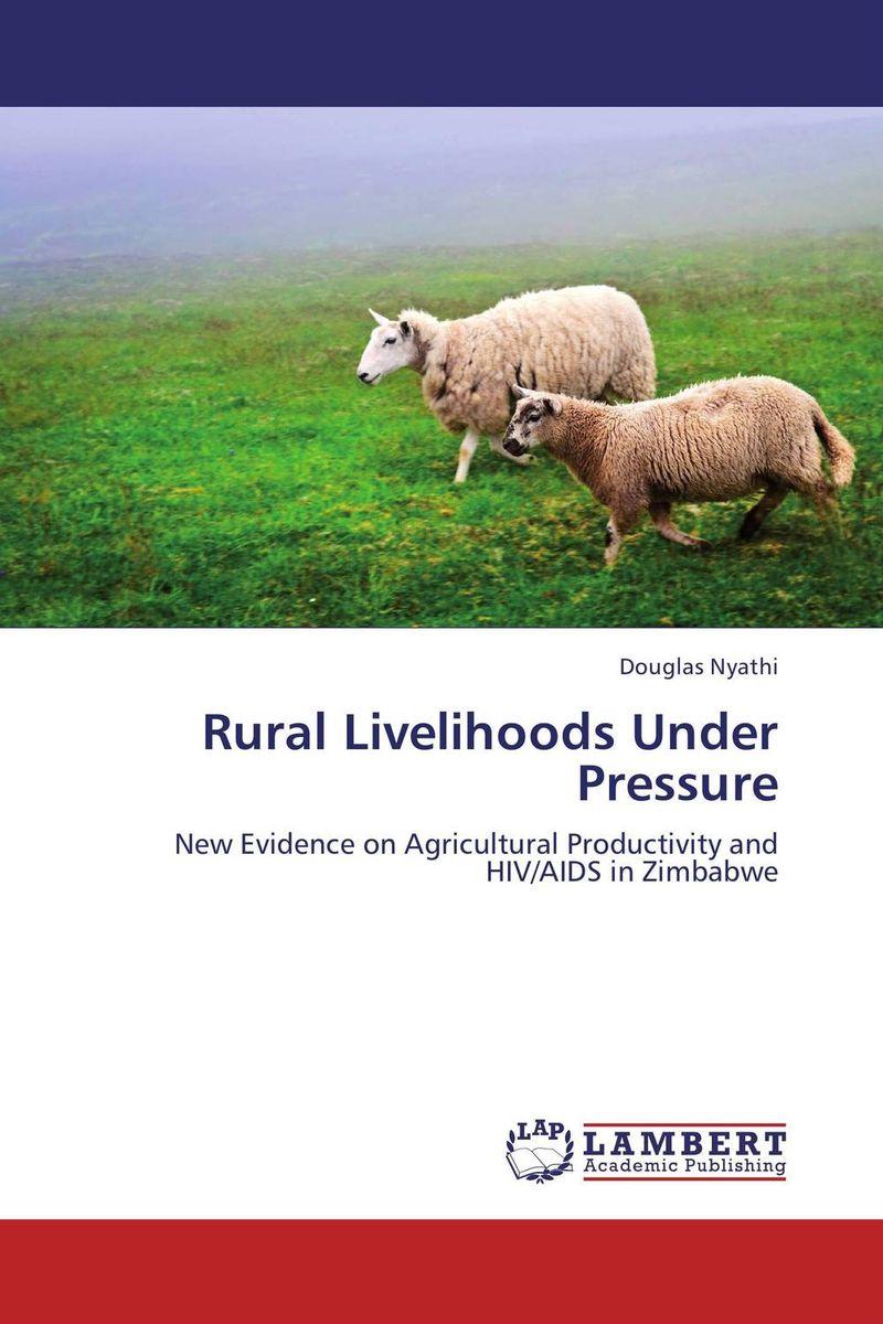 Douglas Nyathi Rural Livelihoods Under Pressure agatha daniel and charles olungah women s indigenous knowledge in household food security