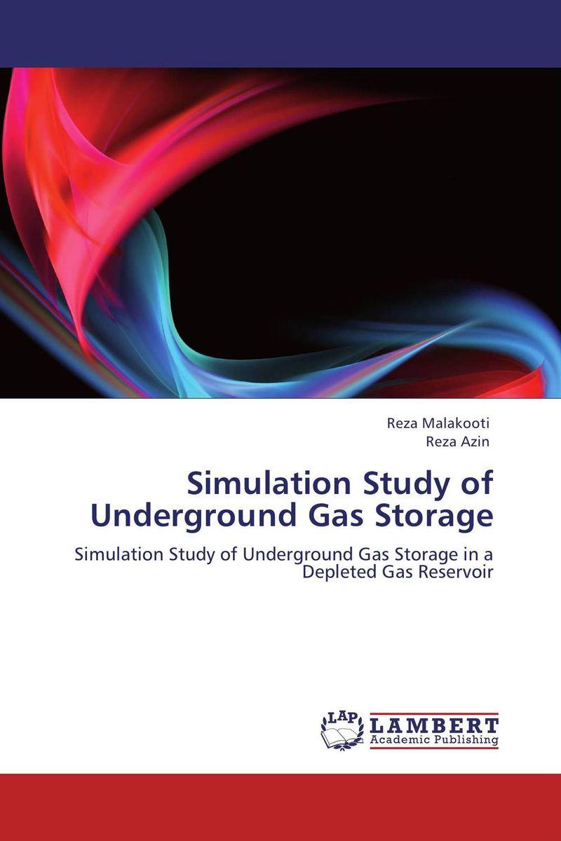 Reza Malakooti and Reza Azin Simulation Study of Underground Gas Storage nahid sharmin and reza ul jalil mucoadhesive bilayer lidocaine buccal tablet to treat gum diseases