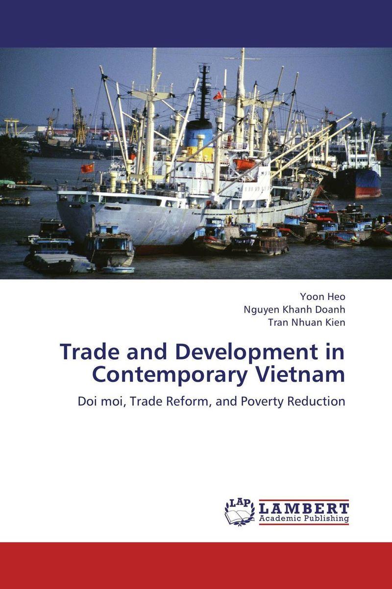 Trade and Development in Contemporary Vietnam