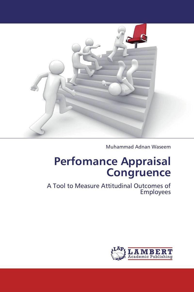 Perfomance Appraisal Congruence