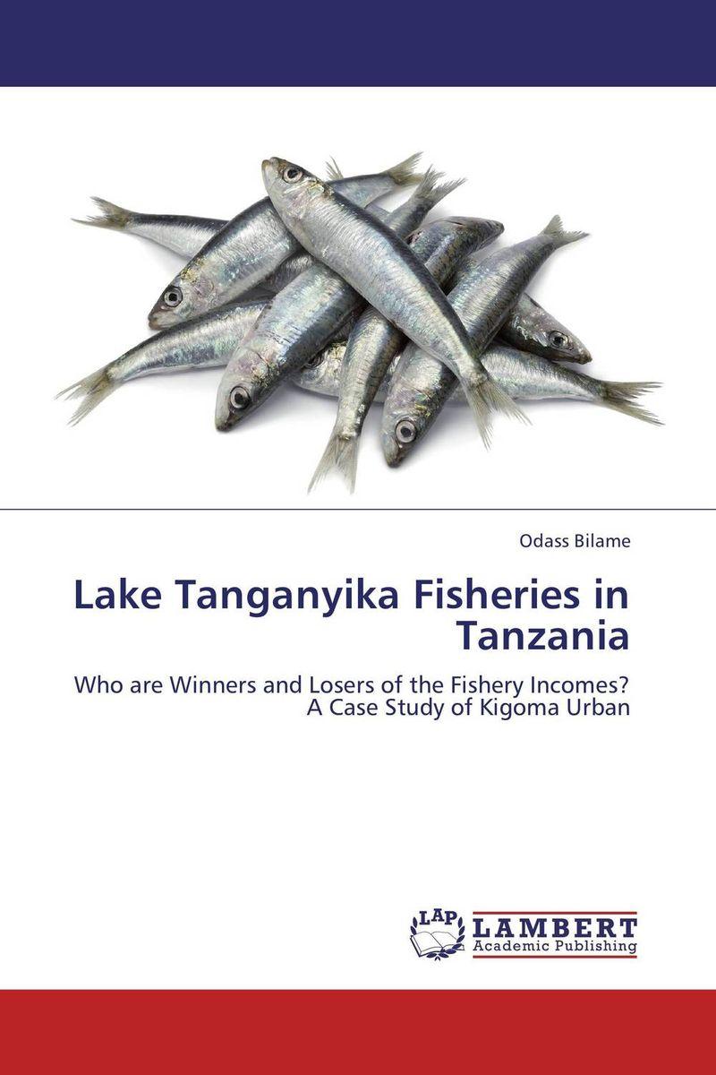 Lake Tanganyika Fisheries in Tanzania